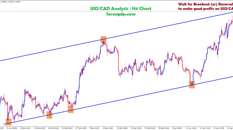 usdcad forex analysis